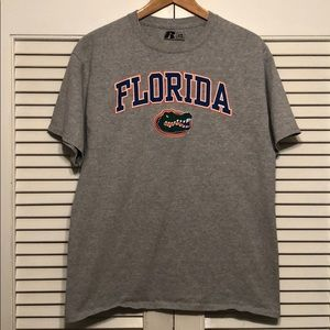 Russel Athletic Florida Gators T-shirt.